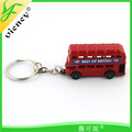 Customized design England keychain with factory price