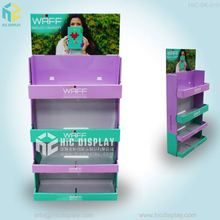 HIC Brochure racks free standing, Picture frame floor stand