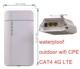 4G CPE Lte Wireless industrial outdoor waterproof wifi Router