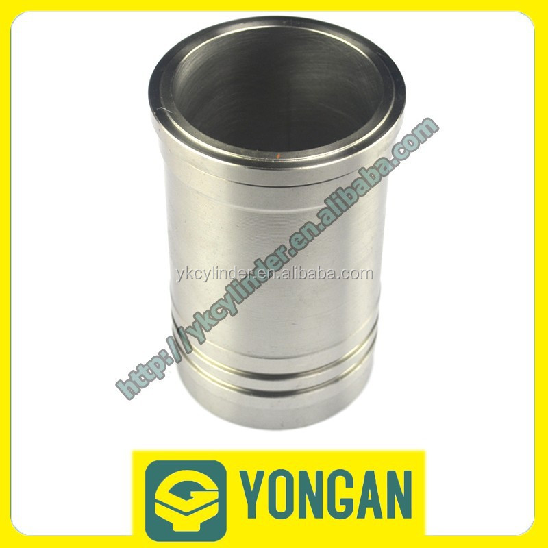 Yongan factory Single diesel engine cylinder liner R175A water-cooled engine parts