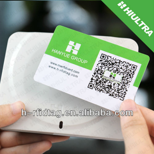 13.56MHZ member management card reader/ISO14443A card reader