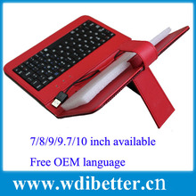 For virtual keyboard case cover for virtual keyboard