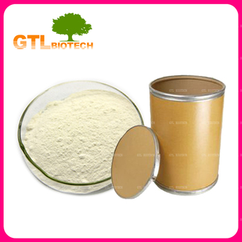 GTL Supply High Quality Genistein Powder Purity 98% Raw Material