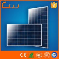 china manufacturers 12v flexible suitable price polycrystal solar panel