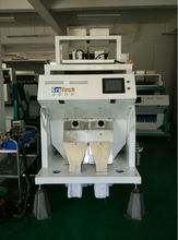 Hot Selling Functional Wolfberry Color Sorter Ejector Machine