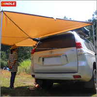 2015 OEM 4x4 SUV foxwing awning/car shelter awning