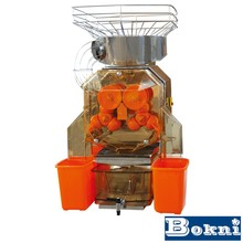 easy maintenance juicing machine for restaurant using
