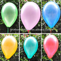 2013 Clear Balloons