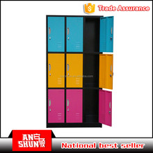 export to UAE/DUBAI/INDIA high quality office metal locker cabinet