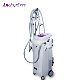 Ultrasound Cavitation Vacuum Laser Bipolar RF Roller Body Anti Cellulite Massager 4 in 1 Body Slimming System