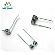 Mzone small double wheel torsion spring for sale