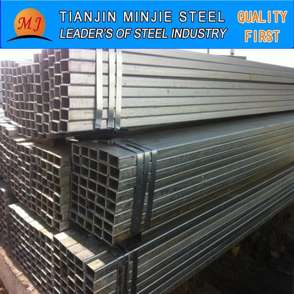 Metal building materials structural steel hollow sections