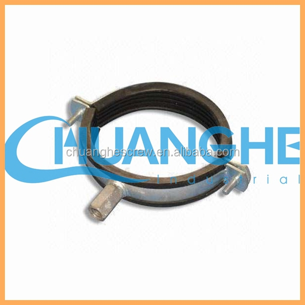 high quality pipe clamp bracket china supplier