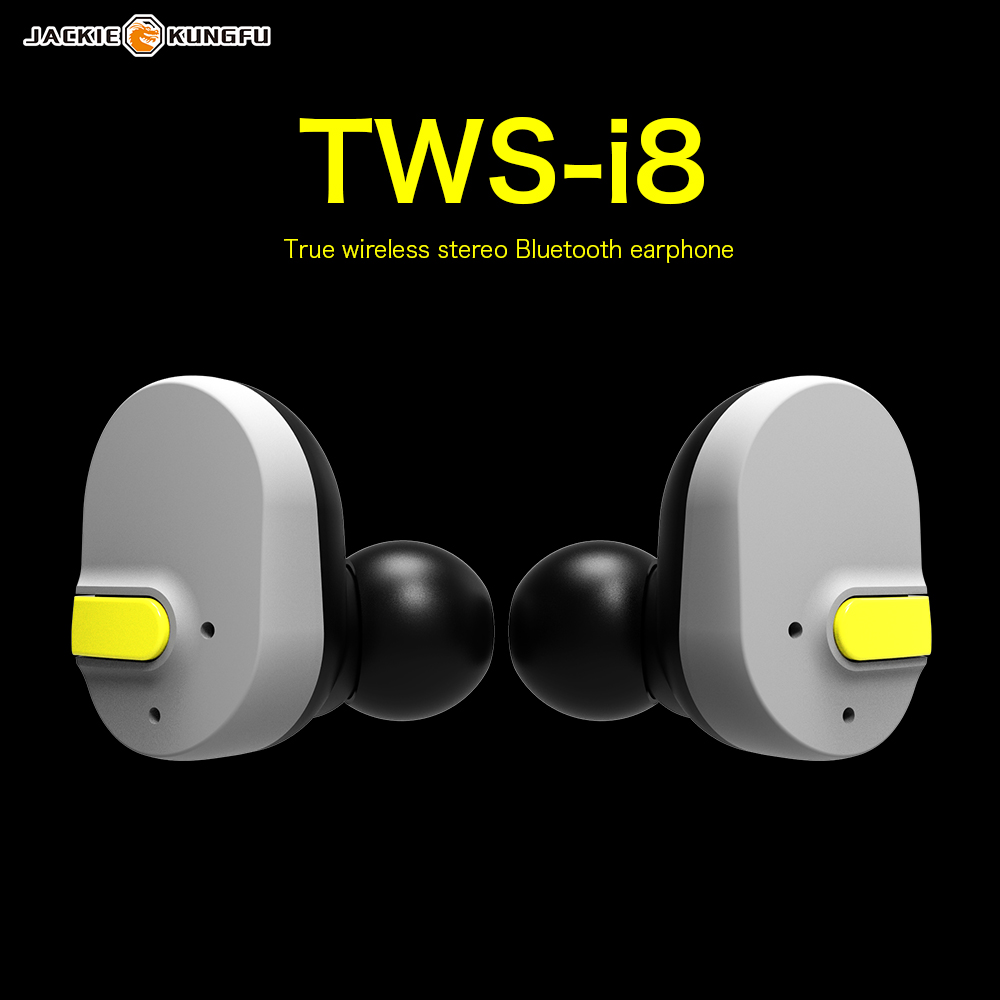 Mini Bluetooth Headsets Headphones Wireless Stereo Earphones Bluetooth Earbuds with Charge Box for iphone xiaomi