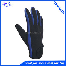 All sizes neoprene gloves experienced factory supply