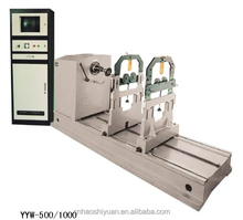 Dynamic Balancing Machine YYW-1000A with Universal Coupling Drive