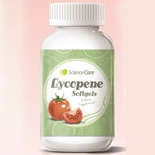 Best Quality OME natural Lycopene softgel