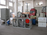 Mini iron ore concentrate Smelting DC Arc Furnace for Laboratory