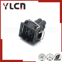 YLCN Tyco/Amp 4 pin black female car housing plug electrical sealed automotive connector 357 919 754
