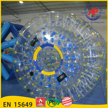 Best Selling Inflatable Water Roller Zorb Ball For Sale