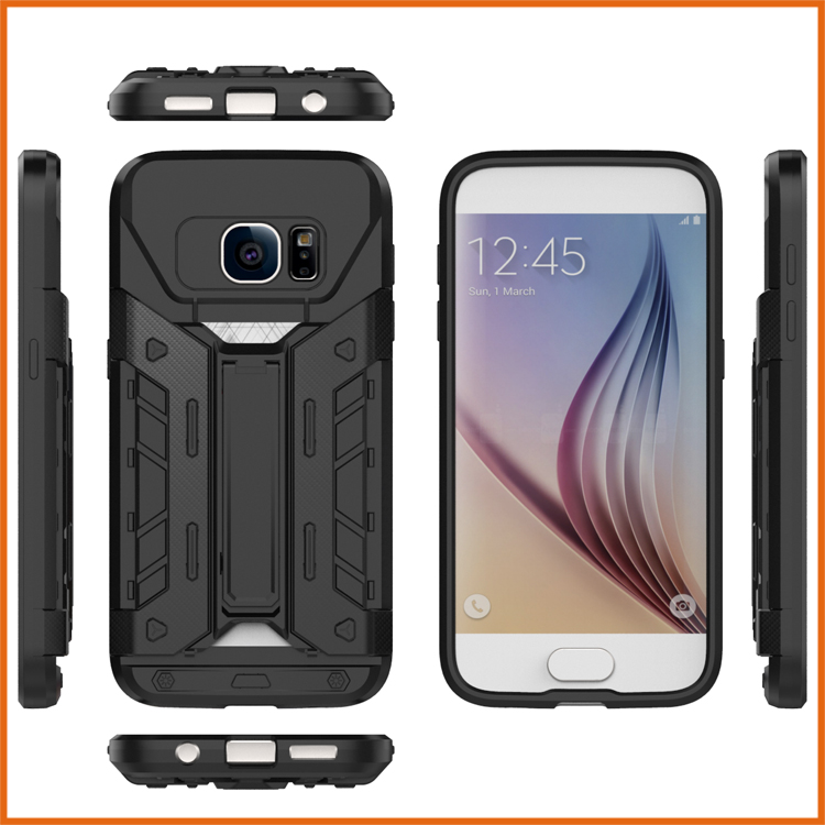 genuine leather phone case for samsung galaxy s7
