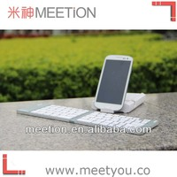 wireless keyboard folding keyboards for tablet pc