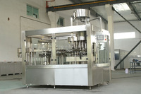 Vitamin Water Filling and Packaging Machine