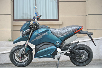 fast electric motorcycle with high power for sale