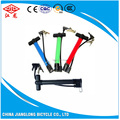Hot-sale high quality 2.30X300mm/35x300mm durable foot bicycle pump