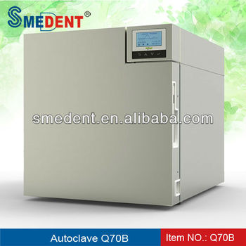 Sterilization Equipment Dental Air cooling Sterilizer Q70B