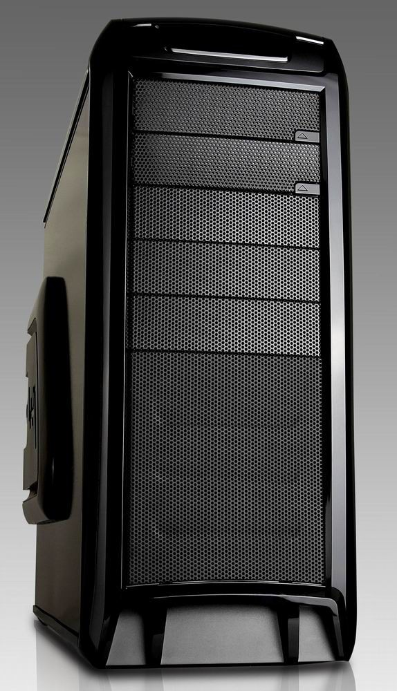 W1 Full Tower Desktop PC Gaming Computer Cases
