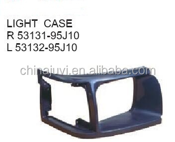 High quality Auto LIGHT CASE For Toyota HIACE RZH101 102 103 104 OE:53131-95J10 53132-95J10