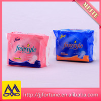 Cheap Price Ultra Thin essence sanitary napkins pack super girl/Manufacturer of China made the best sanitary pads towel