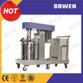 Sower high quality laboratory grinding mills