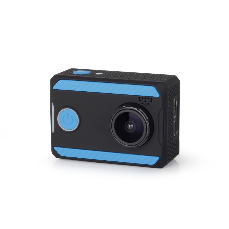 Private Mould H26 Sport Camera 4K HD 1080P Waterproof Action Cam 170 Ultra Wide-Angle