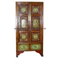 Chinese Wholesale Wood Carved Antique Furniture