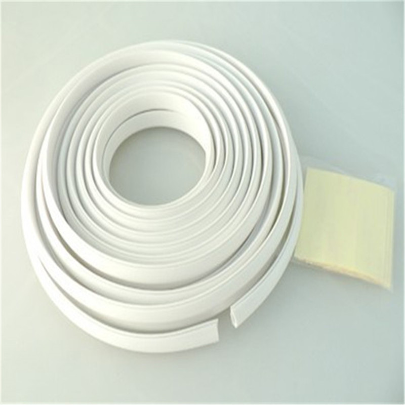 door edge guard flexible plastic edge trim