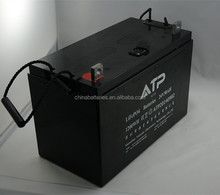 Customized 36v lithium iron phosphate battery pack / 36v 30ah 40ah 50ah battery lifepo4
