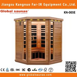 2015 new health portable steam far infrared sauna room health product for health sales