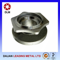 China Supplier Hot Sale Custom Grey Iron Casting and Ductile Iron Casting