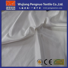 polyester plain memory fabric to make blazer