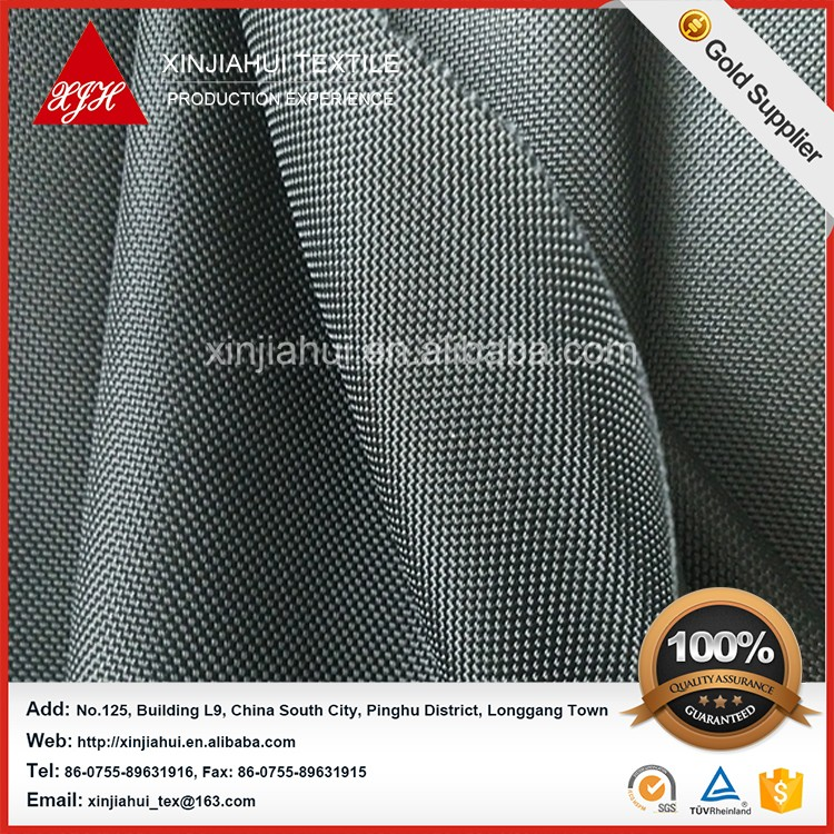 Wholesale China Market 1680 Denier Oxford Fabric and 1680D Nylon Oxford Fabric