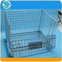easy Safety Portable Safety lock stackable and folding cage