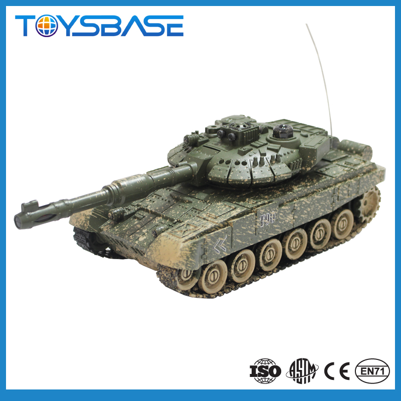 Henglong Heng Long Toy 1/16 1:16 27M bb shooting t90 rc tank