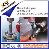 Wholesale Loctit threadlocking glue 222 242 243 262 260 263 277 271 272 290 adhesive Screw thread sealant Cyanoacrylate compund