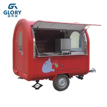 2015 New Mobile Motorcycle Food Cart For Sale Mobile Fast Motorcycle Food Cart Stainless Steel Motorcycle Food Cart