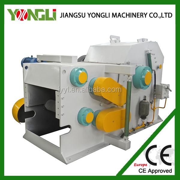 chipper machine