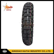 Good Quality Wholesale Scooter Motorcycle Tire 110/90-16