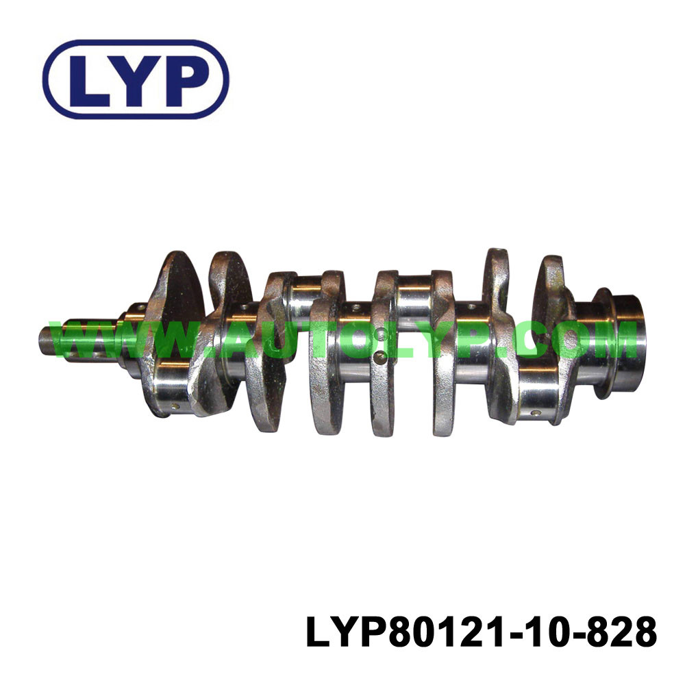 Crankshaft for engine parts for TOYOTA 3L-E