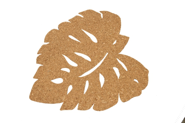new arrival cork mat mat